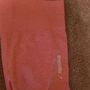 Gymshark ombre seamless in size medium